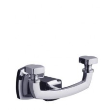 margaux robe hook double 16256 cp