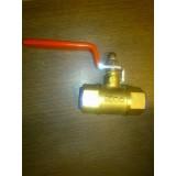Ball valve 20mm viking