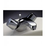 sirocco dual handle lavatory faucet(basin mixer dual handle)
