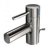 Cuff Single Control Lavatory Faucet with Drain - K-37301IN-4